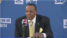 Hollins: Nets victory is 'great'
