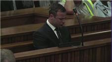 Weeping Pistorius should go to prison for 10 years