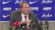 Rodgers believes Liverpool were fortunate to beat QPR