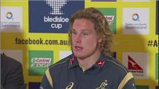 Mckenzie departure a 'tragedy' - Hooper & ARU Chief