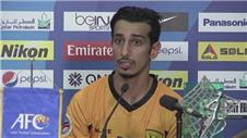 Qadsia players & coach delight at AFC title