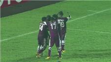 North Korea & Qatar into AFC U-19 Final