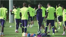 Costa absent as Chelsea prepare for Maribor