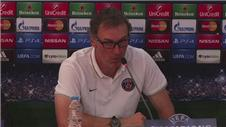 Blanc looking to continue winning form