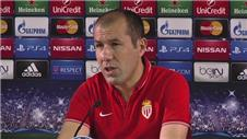 Benfica are strong, says Jardim