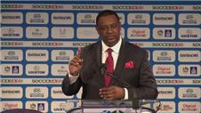 CONCACAF President says region must host 2026 World Cup