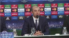 Di Matteo happy with win over Sporting Lisbon