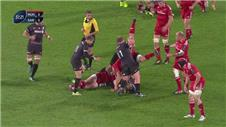 European Rugby Champions Cup: Munster beat Saracens