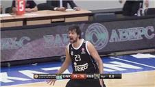 Real Madrid pick up second win in Euroleague