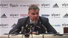 Man City couldnt handle us - Allardyce