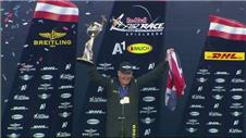 Britains Lamb clinches Red Bull Air Race World Championship title