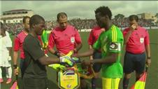 South Africa football captain Meyiwa killed