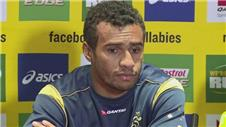 Beale scandal 'talked about too much' - Genia