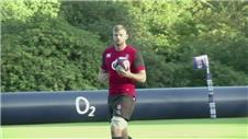 England prepare for 'huge' New Zealand test