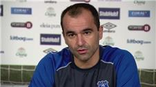 Martinez pleased with back to back wins
