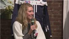 Shiffrin, Mancuso and Weibrecht look ahead to 2015 World Champs