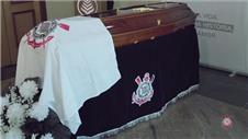 Corinthians offer burial services to fans