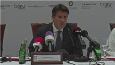 IAAF conclude their visit of Doha