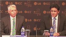 ICC proud of World XI selection