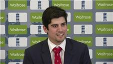 Cook: Sri Lanka tour 'important'
