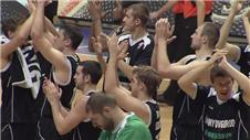 Nizhny Novgorod win in Euroleague Basketball