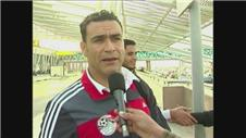 Egypt team apologise to fans after defeat to Tunisia