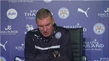 Manager reactions after Leicester-Sunderland play out goalless draw