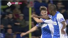 Genk secure 3-0 win over Mechelen
