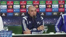 Chelsea to face di Matteo in Champions League