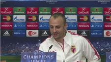 Berbatov back home