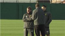 Rodgers expects Liverpool to keep fighting