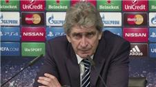 Aguero one of the best in the World - Pellegrini