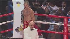 Mickey Rourke boxing again at 62-years-old