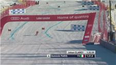 Jansrud wins Canadian downhill skiing
