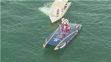 Victory Team win Powerboat World Championship