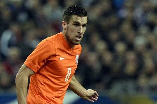 Man Utd FINALISE Strootman deal, Reus SNUBS Liverpool, Arsenal latest