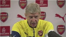Wenger: I have 24 hours to sort our defence