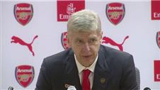 Manager reactions after Arsenals 4-1 victory over Newcastle