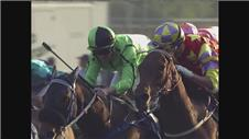 Designs on Rome wins Hong Kong Cup