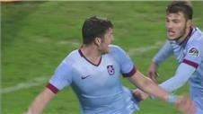 Trabzonspor edge five-goal thriller in Turkey