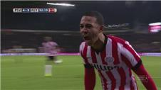 PSV beat Feyenoord 4-3 with dramatic late winner