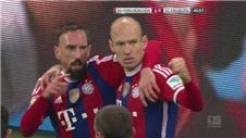 German leaders Bayern go 12 clear