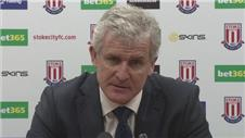 Chelsea are the best team in the league- Hughes