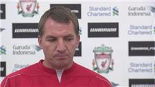 Rodgers talks Sterling, Sanchez and winning