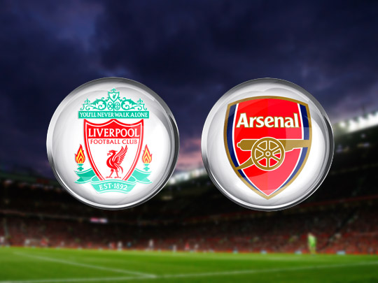7M - Liverpool vs Arsenal preview