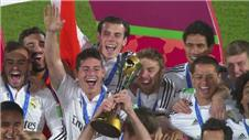 Bales Real win Club World Cup