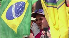 20-year-old wins Brazil's first surfing title