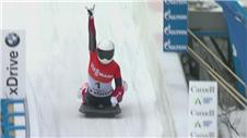 Wins for Canada at Calgary World Cup