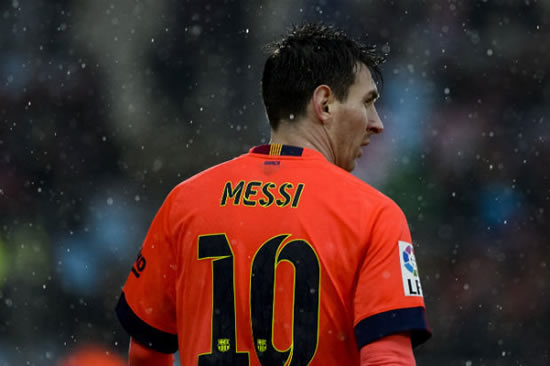 Messi's £200m Chelsea move, Torres to Anfield, Arsenal eye United target