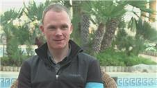 Brailsford & Froome set Skys 2015 goals